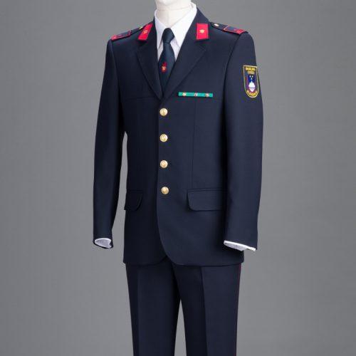 Gasilska oblačila