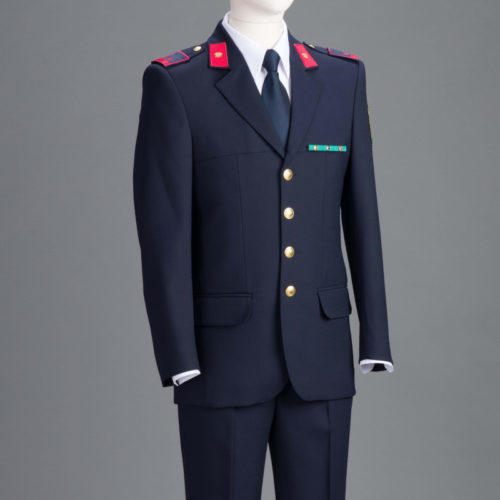 Gasilska uniforma